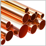We stock copper tube