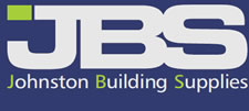 Johnston Building Supplies logo
